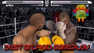 Real Boxing™ - Android Final Fight - 1080p