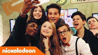 Hey Nickelodeon - Spotlight-Special