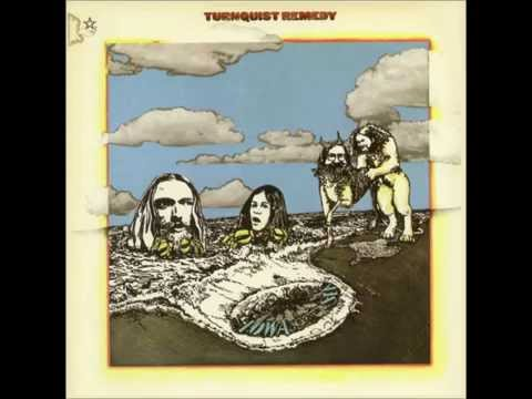 Turnquist Remedy - All Gone Blues Act