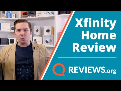 Xfinity Home Security Review 2018 | Where Does It Fit Among Home Security Giants?