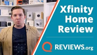 Xfinity Home Security Review 2018   Where Does It Fit Among Home Security Giants?