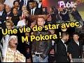 Une vie de star avec… M Pokora !