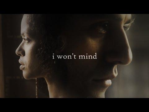 I Won't Mind - {Alexander Hamilton & Angelica Schuyler}