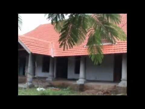 St Pauls csi church kunnamkulam heritage home renovation.mpg