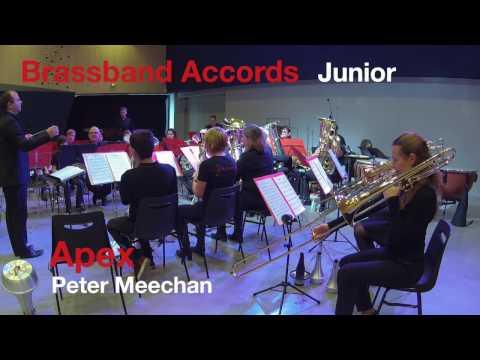 Apex - Peter Meechan