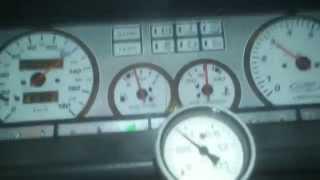 Датчик давления наддува в ваз 21099 (видео работы) часть 2