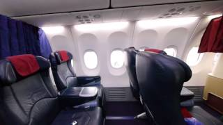 boeing 737-800: класс