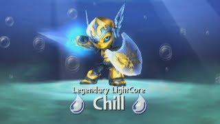 Legendary Lightcore Chill (Giants) Extended Gameplay
