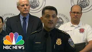 Police Search For Answers In Deadly Milwaukee Brewery Mass Shooting   NBC Nightly News
