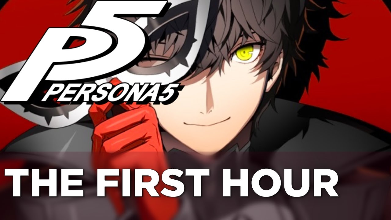 What you need to know about Persona 5 if you've never played a