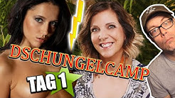 Dschungelcamp 2020: MEGA-ZOFF um DANIELA BÜCHNER!