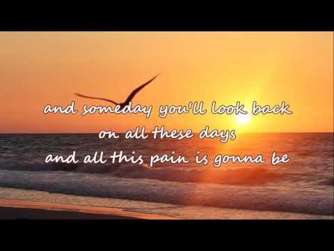 Hunter Hayes - Invisible (with lyrics) [NEW SINGLE 2014]