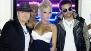 Sahara Andrea & Costi Ft  Shaggy   Champagne