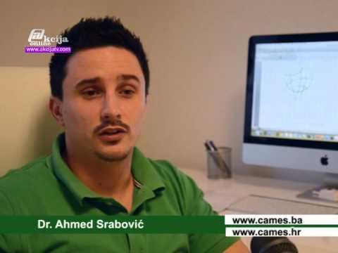 Dr Ahmed Srabovic Centar Alternativne Medicine Zagreb