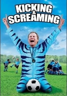 Kicking and Screaming - YouTube