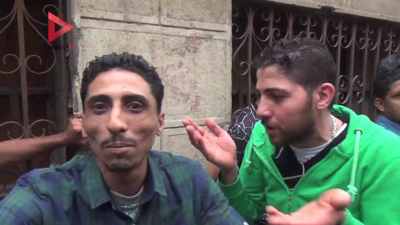 الوطن المصرية:أصدقاء قتيل صفط اللبن يروون الساعات المرعبة لقتله وسحله