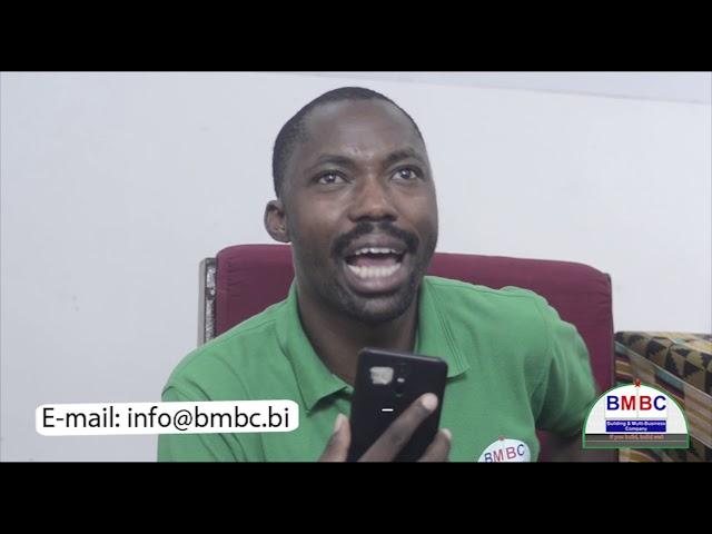 Umviriza igituma mu #Burundi amazu amwamwe adakwije amategeko( Standards).