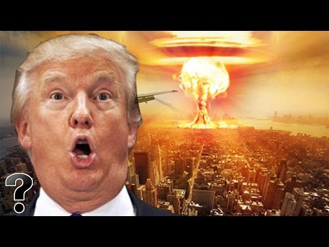 What If America Lost WW3?