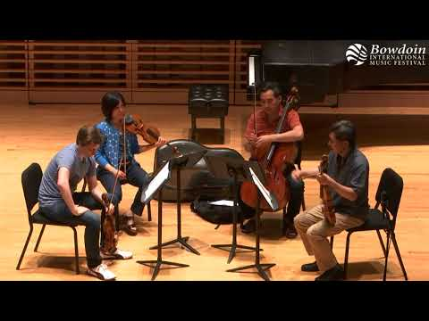 Guide to Rehearsing Chamber Music