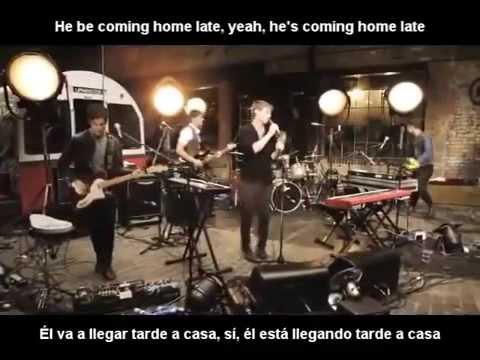 Foster the people - Pumped up kicks * Subtitulado en español e ingles