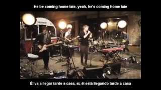 Foster the people - Pumped up kicks * Subtitulado en español e ingles