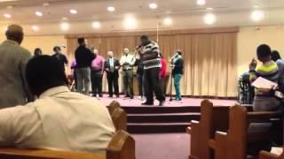 WCGS Adult Choir
