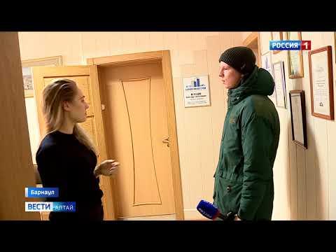 Обыски в известной строительной компании Барнаула назвали «обычной рядовой проверкой»
