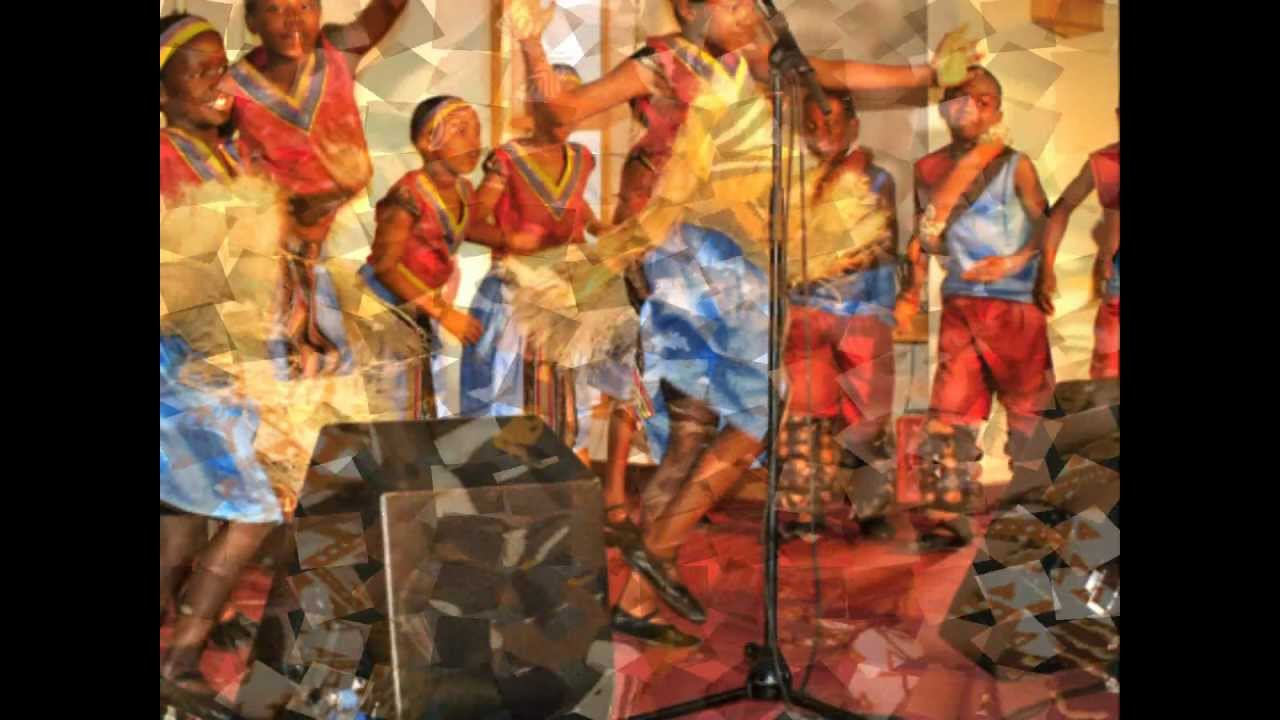 African Children's Choir: Jabulani