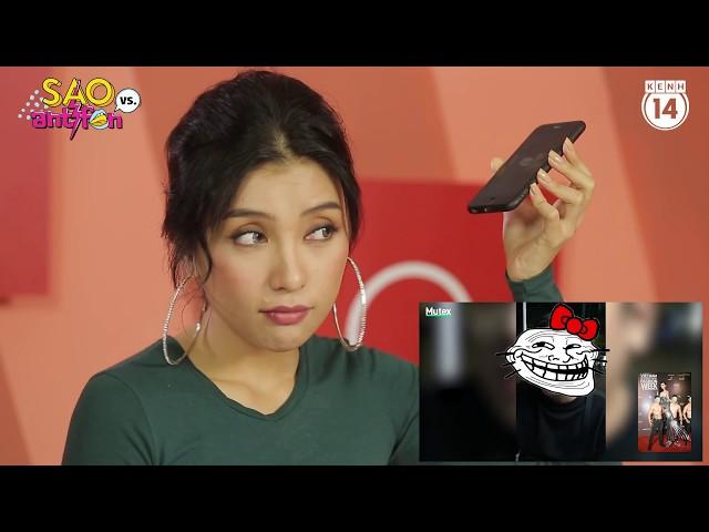 Bị đụng chạm đến người thân, Tiêu Châu Như Quỳnh phản ứng cực gắt!
