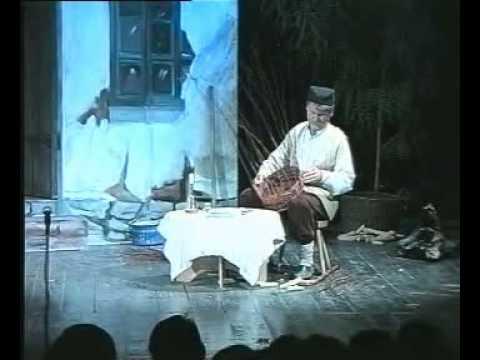 Milenko iz Pajkovca  Cela predstava
