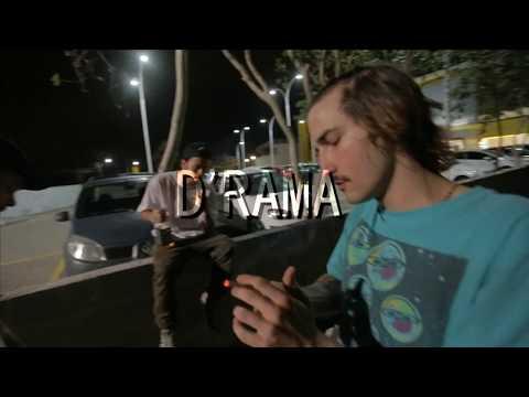 "MOTIM MOT x D'RAMA - Intro ""SalvatoreLucania'' (Prod. GU$TAVERA) (Clipe Oficial)"