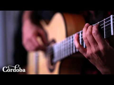 Malaguena performed by NY Guitar Academy - ft. Cordoba GK Studio & GK Studio Negra