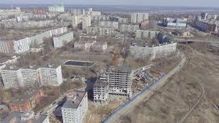 Нижній Новгород DJI Phantom 3SE