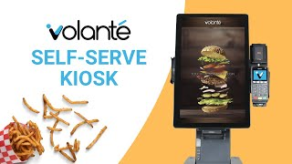 Volanté Systems - The Self Serve Kiosk