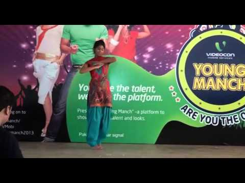 ACET Amritsar - Young Manch Performance