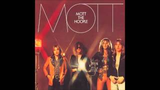 Watch Mott The Hoople Violence video