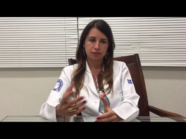 Depoimento sobre a Kapital - Dra. Gabriele Garotti