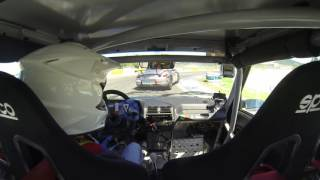 homepage tile video photo for Trackday Estoril 19 Junho 2016 - 205 gti and Cayman