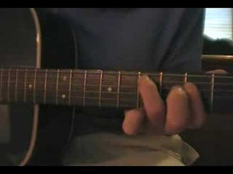 Re Citizen Cope Sideways Covered By E Rock Youtube