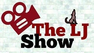 The LJ Show (Freestyle skillz Episode 1) Ft. LJ Cantu