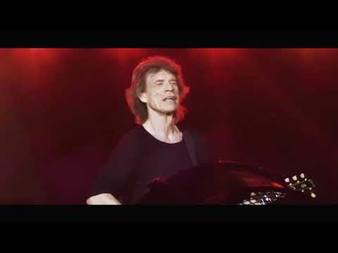 The Rolling Stones - She's A Rainbow (Paris, 2017)