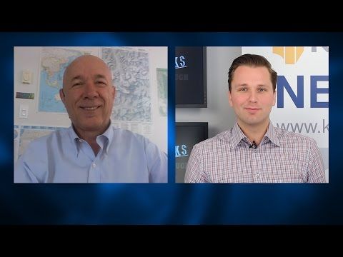 MINING PICKS: Which Gold Mining Stocks Are On Mickey Fulp's Mind?
