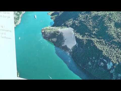 Norvég túrák 2.: Geiranger - Homlong 2016 FHD (Hiking Tour)