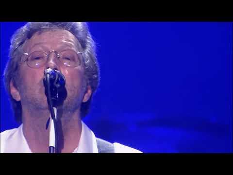 Wonderful Tonight (Live) - Eric Clapton