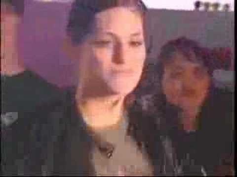 Morgan Webb Performs Karaoke - Vol. 2
