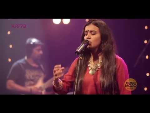 Ambilippoovukal - Sithara - Music Mojo Season 2 - Kappa TV