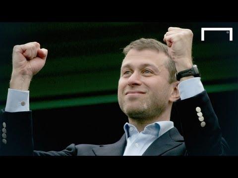 Abramovich's decade at Chelsea