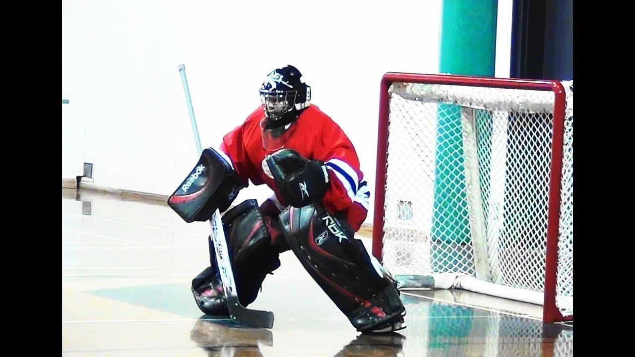 Ball Hockey Saves Street Hockey Saves Rick Baker Best Ball Hockey Goalies Best Ball Hockey Saves