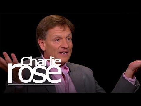 Michael Lewis on Goldman Sachs | Charlie Rose