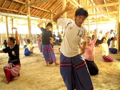 Dong dancing